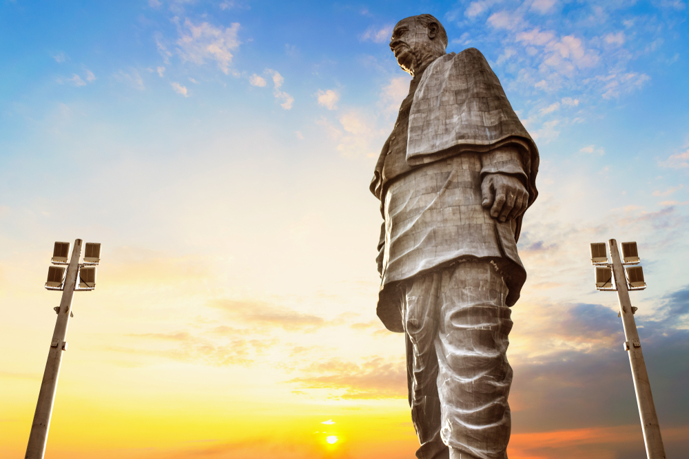 Statue of Unity Tour Guide { From Start To End Complete Guide }
